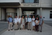 Annual meeting in Nicosia-Cyprus
