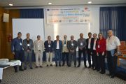 First Workshop on  Water Energy Nexus  WWEN- 18-19 May 2017
